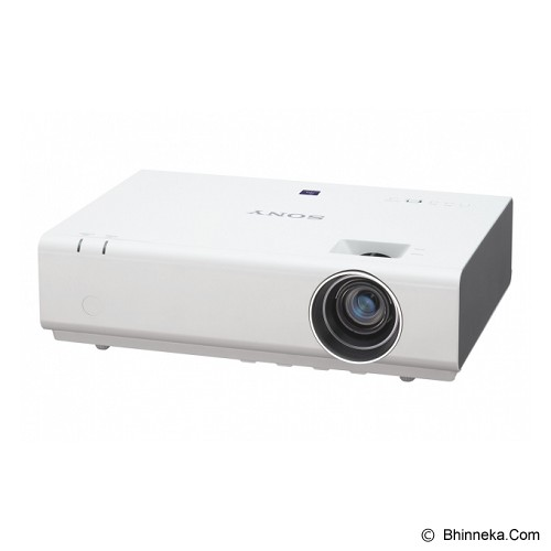 SONY Projector Wireless [VPL-EX222] - Proyektor Interaktif